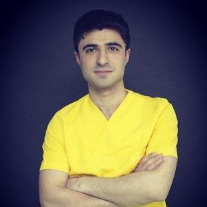 Səyyar Dadaşov  hekimtap.az