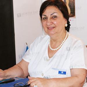 Nəzakət Süleymanova hekimtap.az
