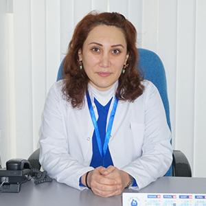 Vəfa  Babayeva hekimtap.az