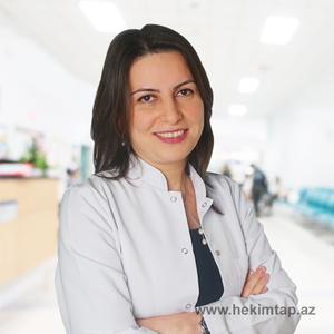 Nazilə Abdullayeva hekimtap.az