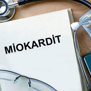miokarditlər nədir və müalicə
