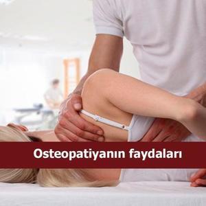 Osteopatiyanın faydaları  hekimtap.az