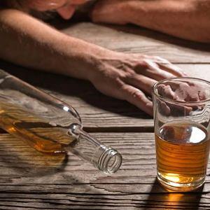 alkoholizmin səbəbi xoşbəxtlikdir