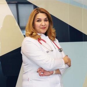 Leyla Məmmədova hekimtap.az