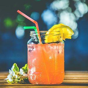 yayda sərinləşdirən faydalı içkilər
