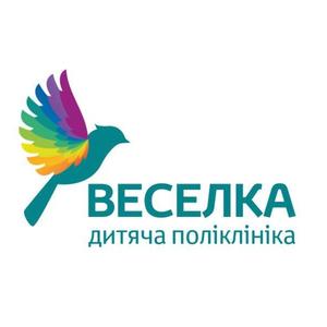 Веселка – приватна дитяча поліклініка doctortap.com.ua