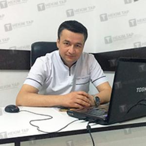 Vüsal Əliyev hekimtap.az
