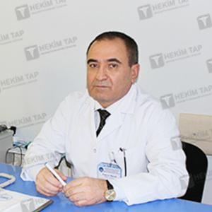 Qoçəli Nağıyev hekimtap.az