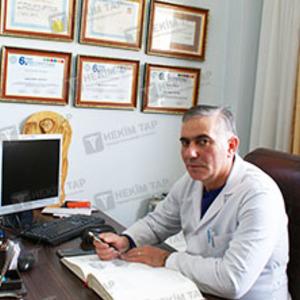 Kamil Hacıyev hekimtap.az