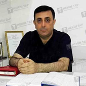 Namiq Məmmədov hekimtap.az