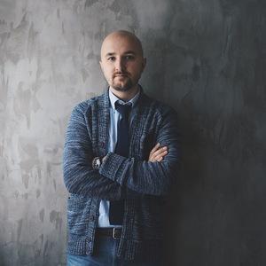 Kyrylo Zinkov doctortap.com.ua