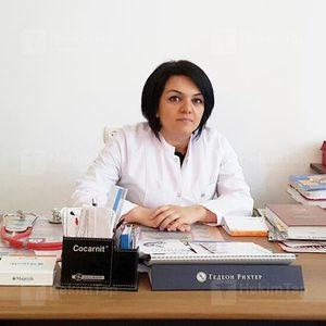 Afaq Həşimova hekimtap.az