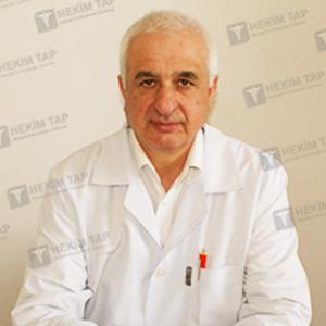 Yaqub Alıyev hekimtap.az