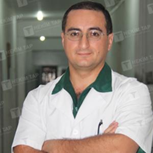 İbrahim Əsədli — Pulmonoloq | HekimTap