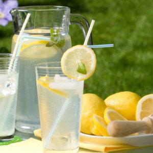 limonlu suyun zərərləri