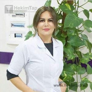 Ramidə Əsədova hekimtap.az