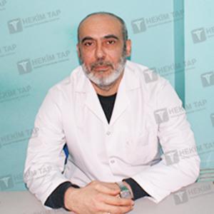 Vüqar Bağırov hekimtap.az