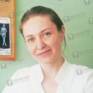 Leyla Cəfərova hekimtap.az
