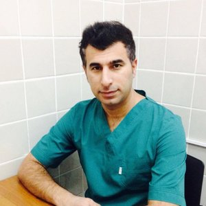 Анвар Хайдарі doctortap.com.ua