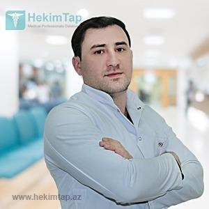 Ruhel Qasımov hekimtap.az