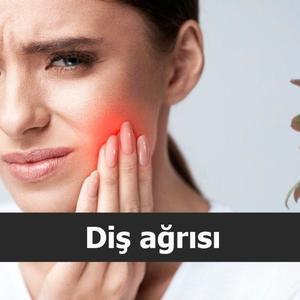 Diş ağrısnın səbəbləri