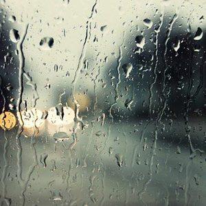 yağış yağır bu şəhərə ...