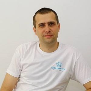 Василь Черепанич doctortap.com.ua
