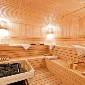 Sauna ömrü uzadır hekimtap.az