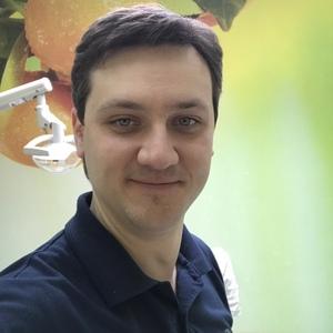 Денис Андреєв doctortap.com.ua