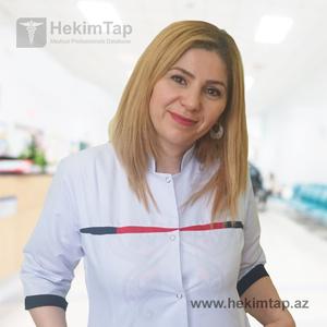 Fizioterapevt Aynurə