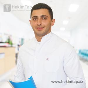 Fizioterapevt Məhəmməd Şükürov