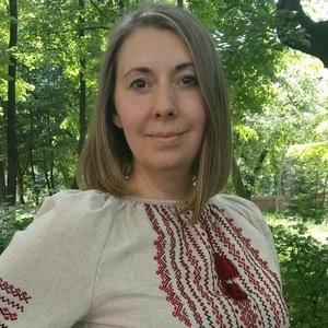 Мирослава Березова doctortap.com.ua