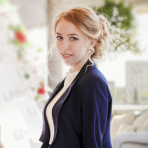 Кароліна Бундаш doctortap.com.ua