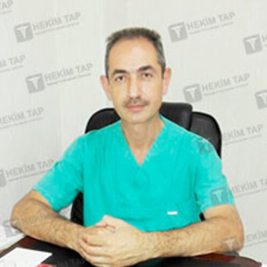 Elçin Əfəndiyev  hekimtap.az